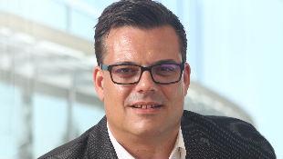 Marcus Ruebsam