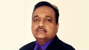 Richard Raj