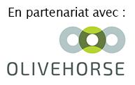 En partenariat avec Olivehorse