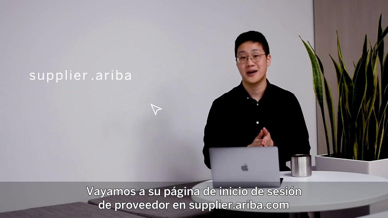 Video Launchpad para Proveedores: Cómo obtener apoyo para proveedores