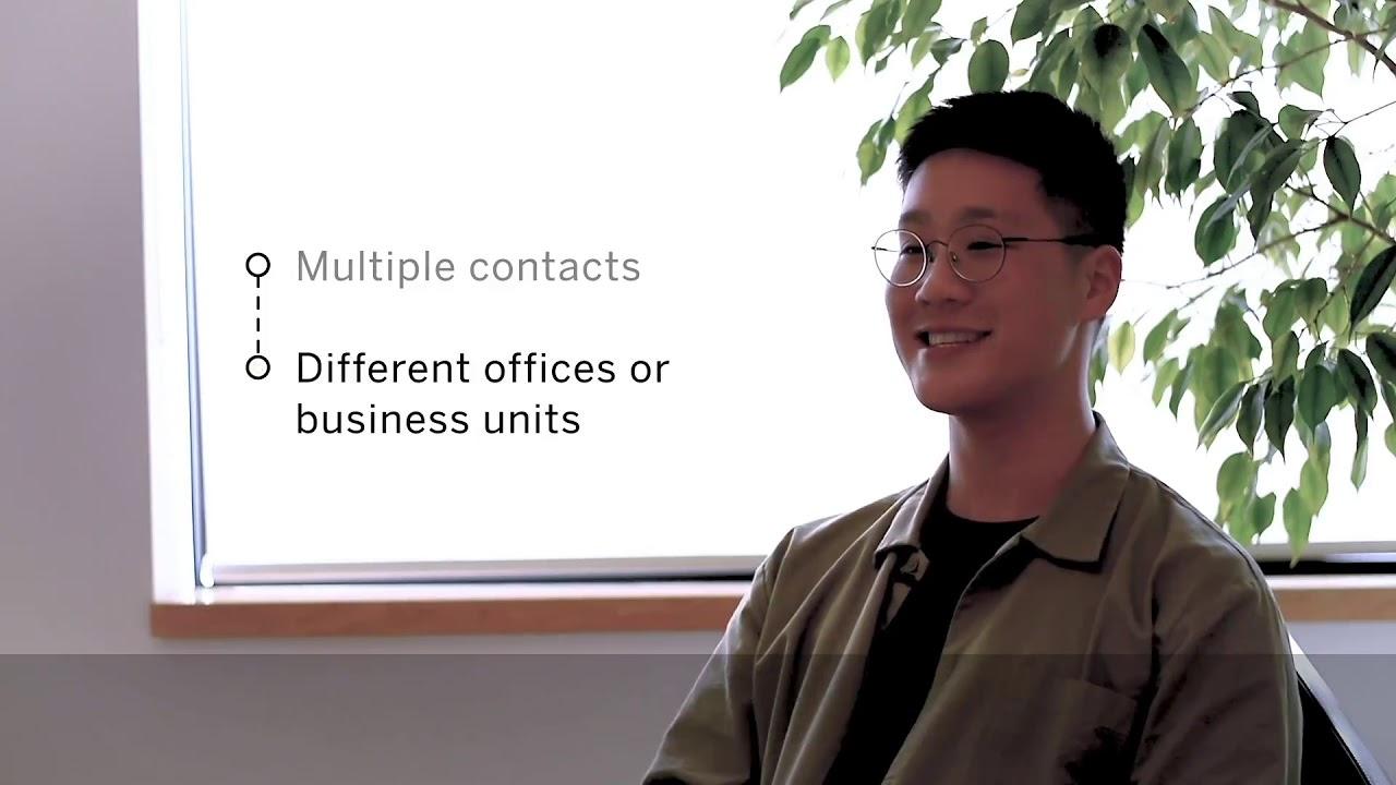 Video Launchpad para Proveedores: Administrar múltiples ANIDs