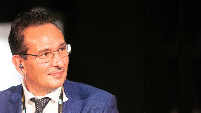 Alberto Messaggi - CFO, Gruppo Feralpi