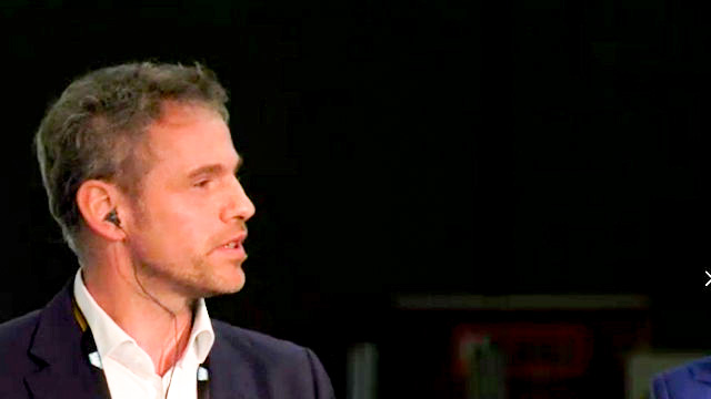 Luigi Wilmo Franceschetti - CEO Saccheria F.lli Franceschetti