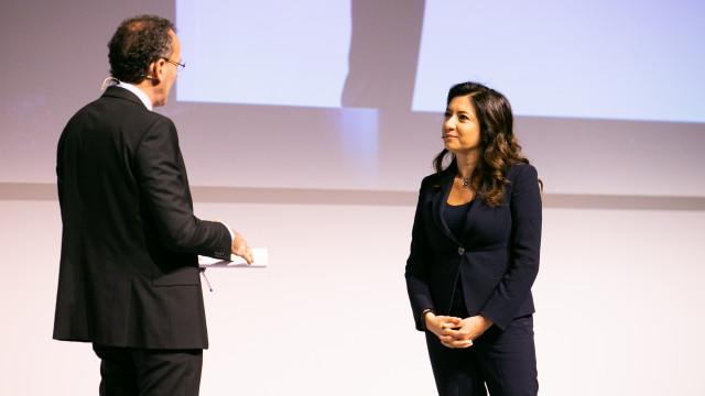 Cristina Scocchia - CEO, KIKO
