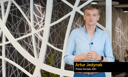 Artur Jedynak, KBJ