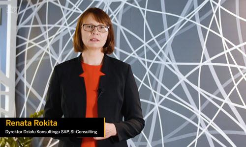 Renata Rokita, SI-Consulting Polska