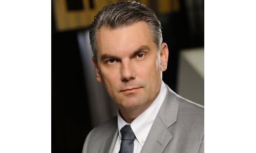 Aleksander Poniewierski, Partner, EY