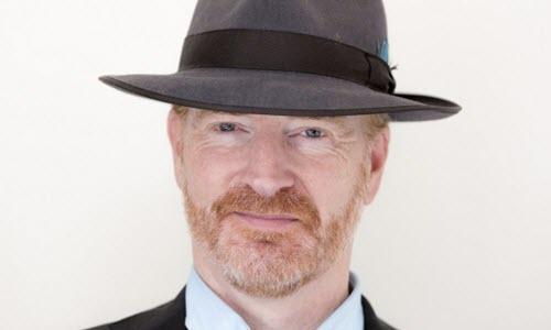 Tom Raftery - gość specjalny SAP NOW