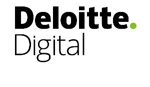 Deloitte Digital logo