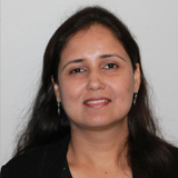 Prerna Ajmera, Director, HR Solutions and Experiences, Microsoft