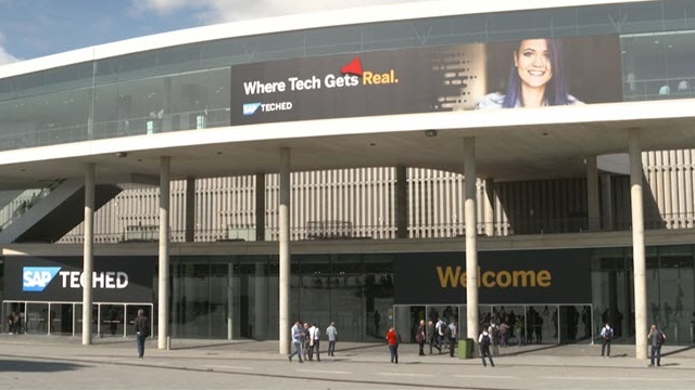 SAP TechEd Barcelona 2019 - Highlights