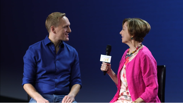 Exclusive SAP TechEd Las Vegas Post-Keynote Interview: Juergen Mueller, SAP Chief Technology Officer and Executive Board Member
