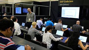 SAP CodeJam (Mini-Editions)