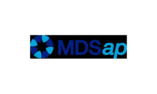 Logo MDS ap