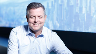 Stefan Ries, Chief Human Resources Officer (CHRO) and member of the Executive Board of SAP